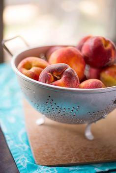 Peaches | Berries . Citrus . Avocado