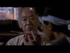 The Karate Kid Tribute (Music Video)