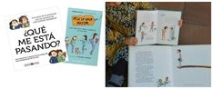 TOP 25 Libros informativos para niños, mía se hace mayor y qué me está pasando