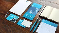 Corporate und Merchandise für die HRW   Design, Branding, Editorial, Logo, Signet, Briefschaft, Werbung, Print, Web, Cyan, Denken hilft, manx, manxdesign, agency    www.manx.de