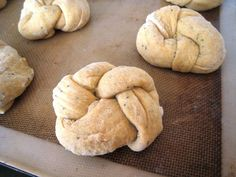 Bread bread bread!