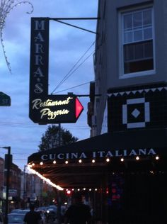 Favorite Pizza in South Philly!