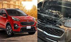 Custom Muscle Cars, Kia Sportage, Automotive News, Throughout The World, Pakistan, Awesome
