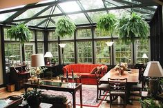 conservatory mansion | Classic Conservatory Four tips to increase the value of your home