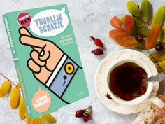 HerfstHopHopHop   WIN boek 'Tuurlijk schatje'!