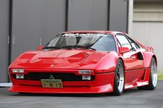Ferrari 308 GTB CooL!