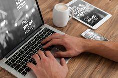 Les réseaux sociaux : l'impact sur le référencement web