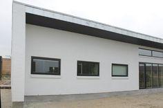 181 m2 Nova, Garage Doors, Outdoor Decor, Home Decor, Decoration Home, Room Decor, Home Interior Design, Carriage Doors, Home Decoration
