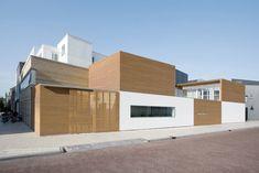 Gallery of V12K0102 / Pasel.Kuenzel Architects - 6