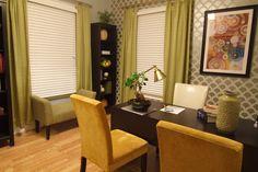 Office Spaces - Saudah Saleem Interiors