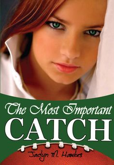 The Most Important Catch ~~ I LOVE romance books like this!    They are sweet...and fun...and touching...and romantic...and sweet!    Filled with a touch of suspense ~~ Kelly is on the run from a past that could ultimately hurt her...    Robby literally finds her on the side of the road and comes to her rescue...    But now...    Kelly has to run again...    Will they ever be able to be together?    Cute! Cute! Book!