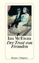 Ian McEwan  |  Der Trost von Fremden  |  Roman, Taschenbuch, 192Seiten | € (D) 9.90 / sFr 14.90* / €(A)10.20