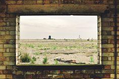 Fujifilm Summer - Orford Ness Research Establishment.   Flickr - Photo Sharing!