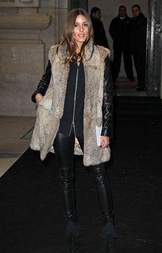 Olivia Palermo Photo - Jess Weixler at the Giorgio Armani Prive fashion show during Paris Haute Couture week