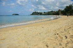 Kata noi beach...