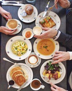 Marcelle : nouveau hot spot gourmand et healthy à Paris