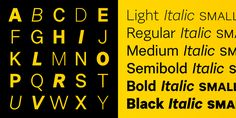 Urban Grotesk attempts to follow the best of traditions of Grotesk typefaces - Suitcase Type Foundry