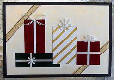 DIY Quilled Holiday Card DIY Paper DIY  CraftS