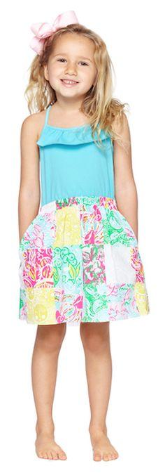 sweet little girls dress  http://rstyle.me/n/nv4hnpdpe