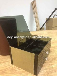 Top Lid Black Acrylic Jewelry Organizer / Acrylic Jewelry Storage Box , Find Complete Details about Top Lid Black Acrylic Jewelry Organizer / Acrylic Jewelry Storage Box,Acrylic Jewelry Organizer,Acrylic Jewelry Box,Acrylic Jewelry Organizer With Drawetop Lid Black Acrylic Jewelry Organizer from -Guangzhou Deyuan Acrylic Sheet Co., Ltd. Supplier or Manufacturer on Alibaba.com