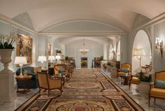 Cherly Rowley Design taps Brintons for Four Seasons St. Petersburg | Hotel Management