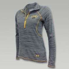 Under Armour Army Women's Space Tech 1/4 Zip