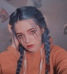 New Ideas For Quotes Beautiful Girl Uzzlang Girl, Sad Girl, Grunge Goth, Grunge Style, Tmblr Girl, Crying Girl, Ulzzang Korean Girl, Kawaii Girl, Aesthetic Girl
