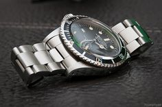 #Rolex Sea-Dweller 1665    like .. repin .. comment :)    http://amzn.to/X1nbG9
