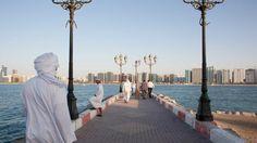Business trip: Abu Dhabi