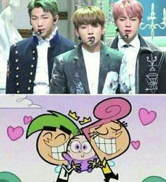 Read 15 ♡ BTS from the story Namjin, Bts Boys, Bts Bangtan Boy, K Pop, Seokjin, Got7, Bts Memes Hilarious, Bts And Exo, I Love Bts