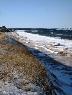 PEI - Brackley Beach, Prince Edward Island National Park