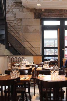 Biondi : le nouveau restaurant de Fernando Di Tomaso