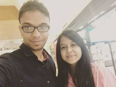 Happy returns cookie !  @srujanikadas is one of the amazing persons(younger than me) I've met and she never fails to motivate me.  She is great at writing poetry singing dancing psychology & understanding emotions.  Please do visit India frequently.  Cheers to our 5years of mentorship and friendship