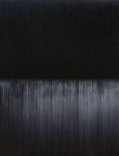 "Saatchi Art Artist Akihito Takuma; Painting, ""Lines of Flight,op.366"" #art"