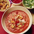 Classic gazpacho @ allrecipes.com.au