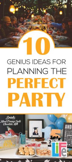 EVERYONE who hosts a party needs to read this- birthday, anniversaries, graduations, they all need these solid ideas.  Take a minute to check out this new organizing blog!