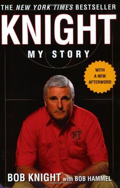 Great Stories and what really happened w Coach Knight's termination process while sinking Indiana Basketball. Great Read.