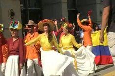 2012 World Choir Games: The World Comes to Cincinnati, Ohio