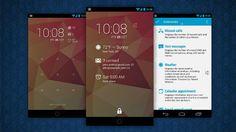 Restaurer les alertes, même après la suppression du système dans Android - Le Processor