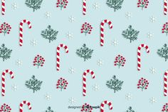 Christmas candy canes background in flat design Free Vector Candy Cane Poem, Candy Cane Story, Candy Cane Image, Candy Canes, Candy Cane Sleigh, Candy Cane Reindeer, Candy Cane Ornament, Candy Cane Decorations, Candy Cane Crafts