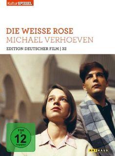 Die Weiße Rose / Edition Deutscher Film STUDIOCANAL http://www.amazon.de/dp/B002LEZ2Q0/ref=cm_sw_r_pi_dp_k5Tzwb1Z0RCG7