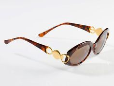 34a4f5361 Annabella 80s vintage sunglasses, made in Italy. Cat eye sunglasses for  women - 100% original vintage eyewear, tortoise sunglasses italian