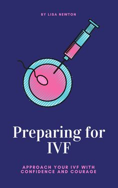 Preparing for IVF | in vitro tips, IVF tips, infertility, TTC, trying to conceive, infertility, PCOS,