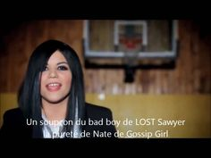 US boy - Jena Lee clip officiel avec paroles HD