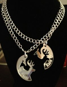 Browning Relationship Necklace March 2017