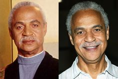 ron glass firefly tv show 2002 2003 red carpet barney miller television show reunion 2005