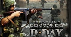 commando d day hack tool