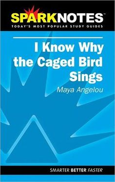 the metaphor of the caged bird in the novel i know why the caged bird sings by maya angelou and the  Maya angelou's book collection poetry life doesn't frighten me the complete poetry rainbow in the cloud i know why the caged bird sings amazing peace.