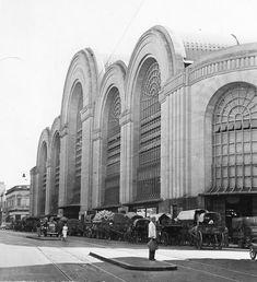 Mercado de Abasto de Buenos Aires, ca 1945 (AGNA) - Art Deco - Wikipedia