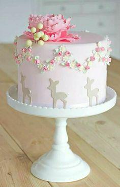 Gateau anniversaire fille déco anniversaire enfants gateau anniversaire 1 an 2 3 4 5 ans